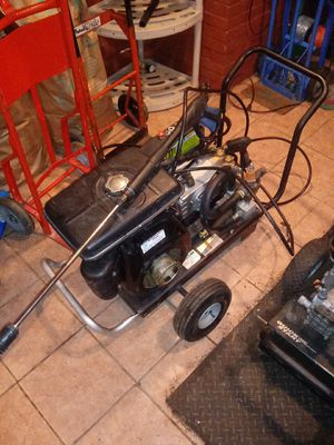M-T-M. Corporation 2505 Industrial Pressure Washer for Sale in Seattle, WA