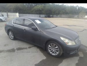 Infiniti g35 parts for Sale in Hollywood, FL