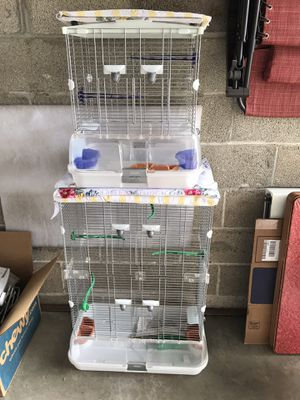 Vision Bird Cages for Sale in St. Louis, MO