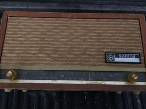 Packard bell radio model r3/am-fm for Sale in Alhambra, CA