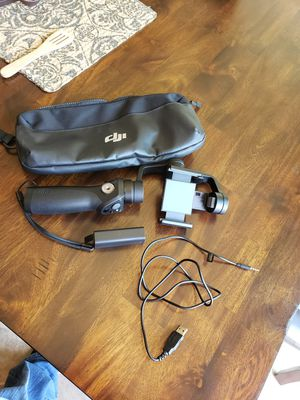 DJI OSMO MOBILE for Sale in Wyoming, DE