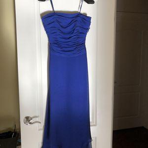 Formal Dress Kay Unger, Size 4 for Sale in Rockville, MD