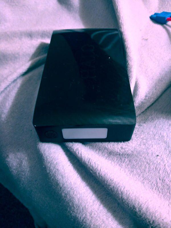 Halo power inventor/jump start box