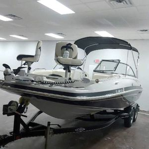 "21' 6"" Tahoe Fishing and Ski Boat for Sale in Pearland, TX"