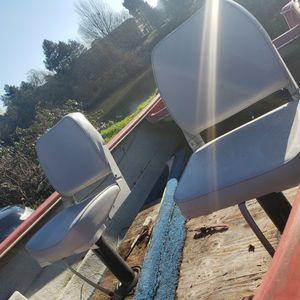 Boat Seats for Sale in Seattle, WA