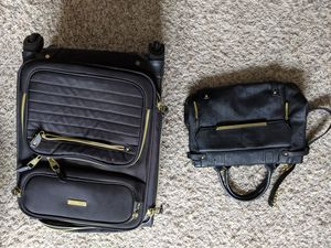 Steve Madden Luggage set for Sale in Bakersfield, CA