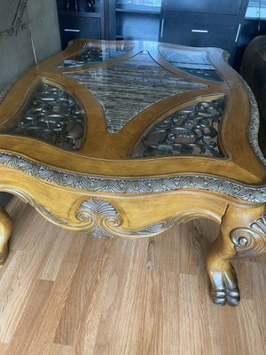 Coffee table for Sale in Adelphi, MD