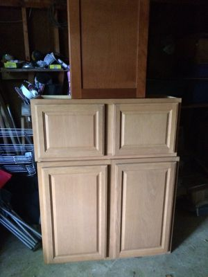 Kitchen cabinets for Sale in Woodbridge, VA
