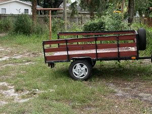 Used trailer for Sale in St. Petersburg, FL
