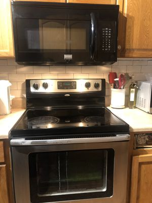 Whirlpool and Frigidaire Microwave/Oven Combo!!!! NEED GONE!! for Sale in Hollywood, FL