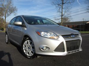 2012 Ford Focus SE for Sale in Smyrna, TN