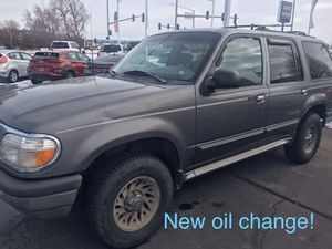1998 Ford Explorer for Sale in Rexburg, ID