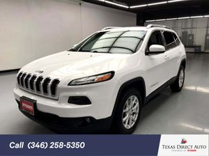 2015 Jeep Cherokee for Sale in Stafford, TX