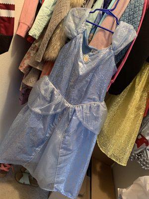 Brand new Cinderella costume for Sale in Norco, CA