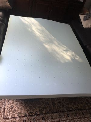 RV/ trailer memory foam queen mattress for Sale in Carmichael, CA