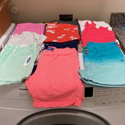 Girls Summer Clothing - Sizes 12,14,16 for Sale in Fort Worth,  TX