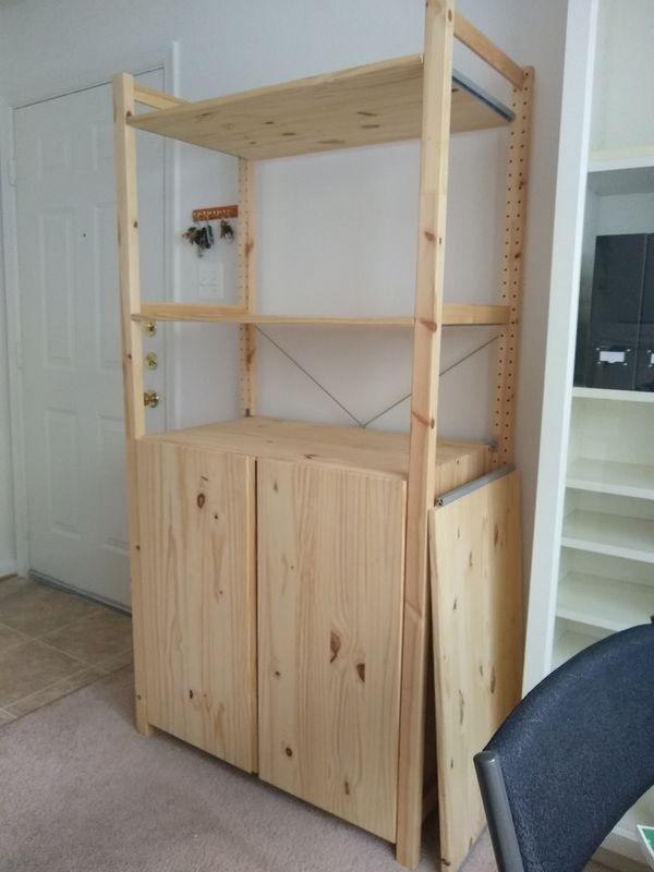 Ivar Cabinet
