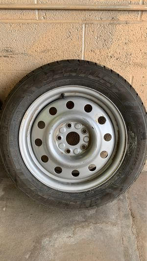 RV and Trailer Tires for Sale in Mesa, AZ