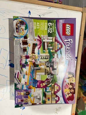 "BRAND NEW Lego Friends ""Heartlake City Pool"" for Sale in Pasadena, CA"