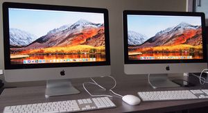 """Apple iMac 21.5"""" All-In-One Desktop (Released Late 2011) for Sale in Chattanooga, TN"""