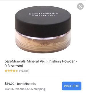 Bare minerals authentic for Sale in Los Angeles, CA