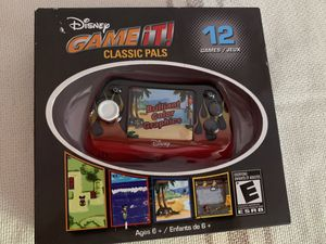 Disney GAME IT! Classic Pals for Sale in Los Angeles, CA