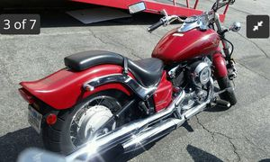 2004 yamaha v star 650 for Sale in Germantown, MD