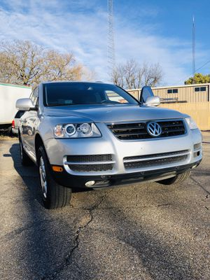 Clean 2007 VW Touareg for sale for Sale in Memphis, TN
