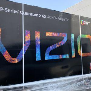"65"" Vizio Quantum 4K Smart TV for Sale in Huntington Park, CA"