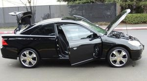 2004 Honda Civic EX for Sale in Boston, MA