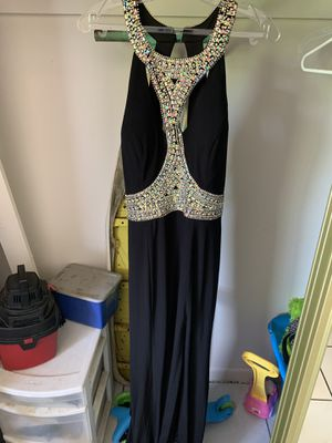 Prom Dress for Sale in Princeton, FL