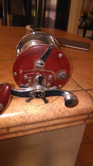 Original vintage Penn peer no.209,saltwater fishing rod. for Sale in Stockton, CA