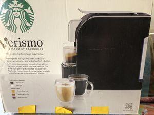 Starbucks coffee maker gently used for Sale in La Mesa, CA