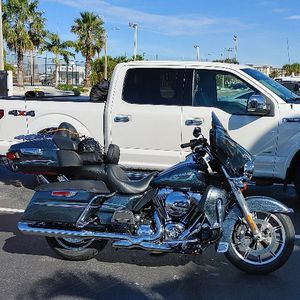 2015 Harley Davidson Ultra Classic Electra Glide for Sale in St. Petersburg, FL