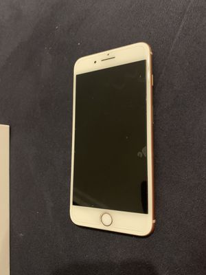 iPhone 8 plus, Rose Gold, 64gb, Unlocked. Great condition. for Sale in Los Angeles, CA