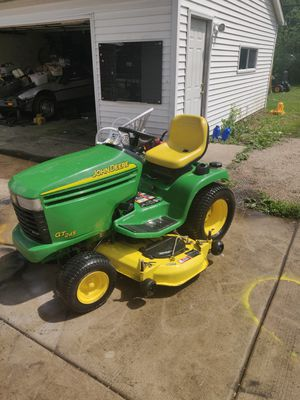 2005 John Deere GT 245 for Sale in Palatine, IL