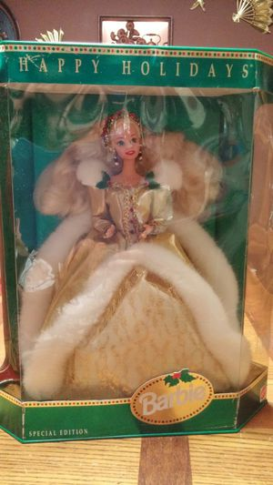 1994 Holiday Barbie for Sale in Pataskala, OH