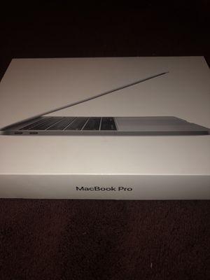 MacBook Pro 2017 for Sale in Sunnyvale, CA