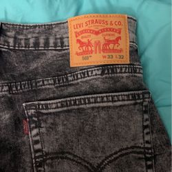 Levi's 33x22 Never Worn for Sale in Lake Worth,  FL