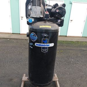 60 Gallon Air Compressor for Sale in Hoquiam, WA