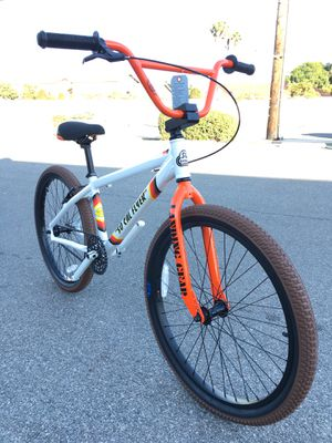 SE So Cal Flyer 24 inch Bmx bike cruiser new for Sale in Fountain Valley, CA
