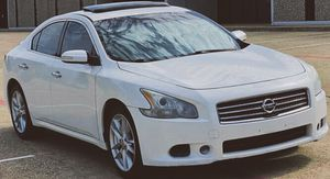 Awesome 2009 Nissan Maxima Very Clean !! for Sale in Ludlow, KY