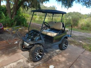 2019 Precedent Club Car for Sale in Bradenton, FL