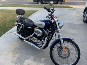 Harley Davidson Motorcycle for Sale in Buena Park, CA
