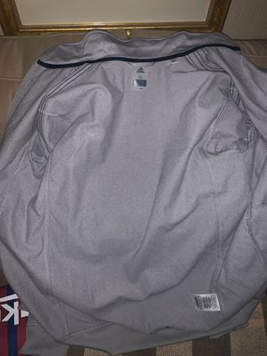 Adidas Medium Sweater Grey for Sale in Queens, NY
