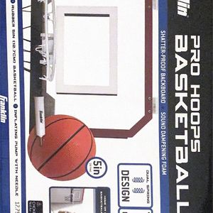 Basketball Hoop For Room Never Used Brand New for Sale in San Jose, CA
