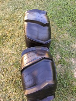 TIRES for ATV SAND PADDLE for Sale in Chino,  CA