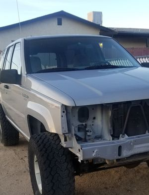 ZJ Jeep Grand Cherokee parts for Sale in San Dimas, CA