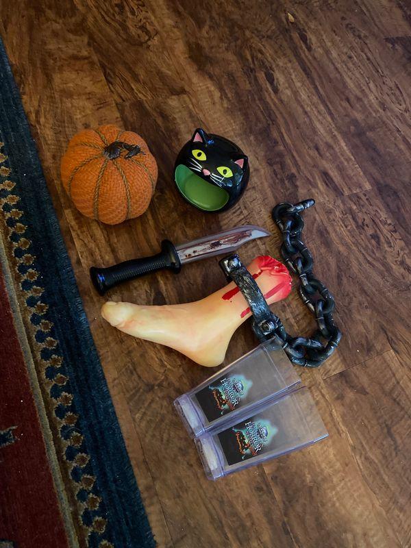 Free Halloween Decorations