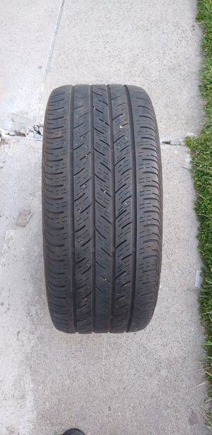 235/40/18 Continental tire for Sale in Pawtucket, RI